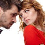 夫婦喧嘩の代償